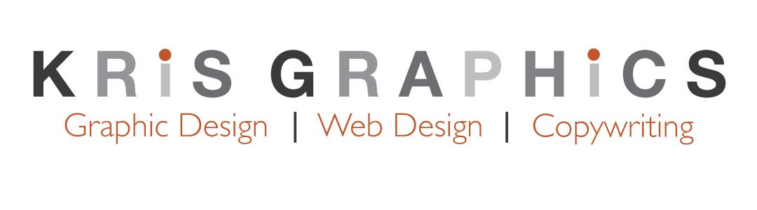 KrisGraphics Horizontal Logo